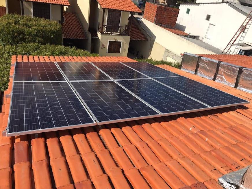 Kit fotovoltaico de 5,0 kw em Fortaleza-CE